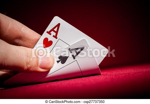 Aces - csp27737350