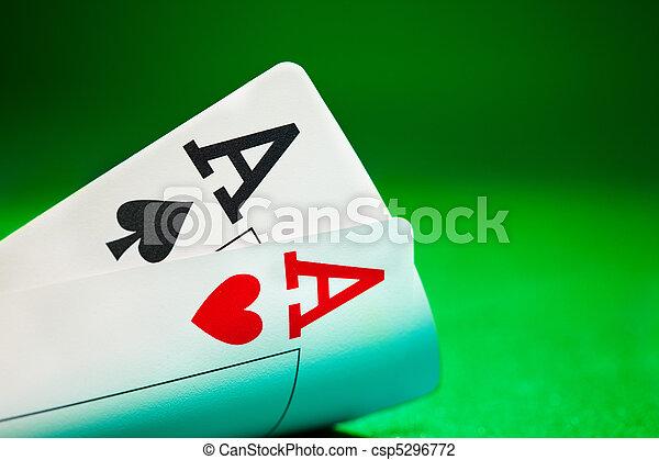 Aces - csp5296772