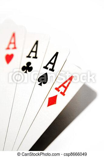 Aces - csp8666049
