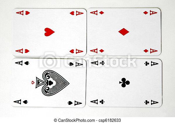 Aces - csp6182633