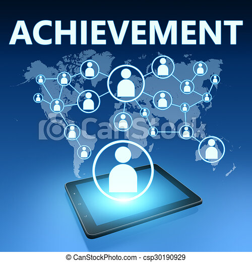 Achievement - csp30190929