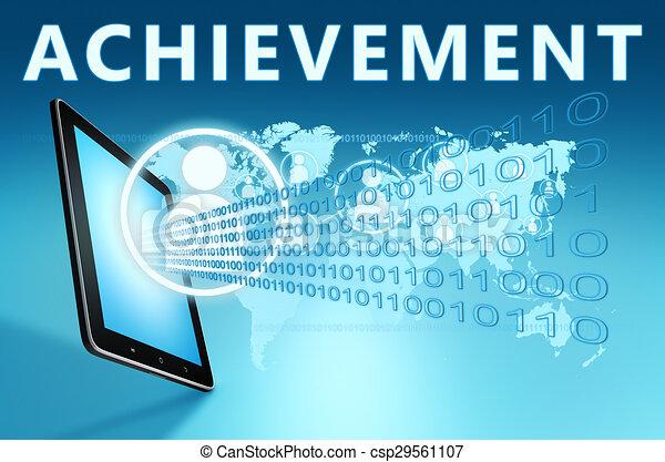 Achievement - csp29561107