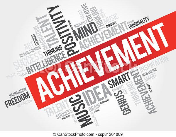 Achievement - csp31204809