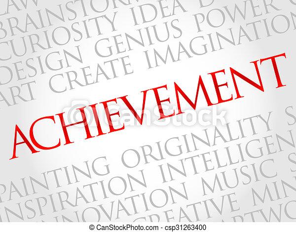 Achievement - csp31263400