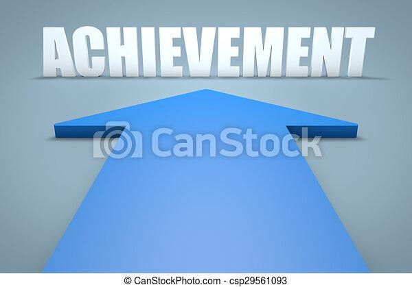 Achievement - csp29561093