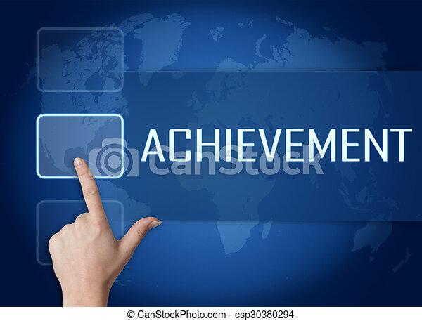 Achievement - csp30380294
