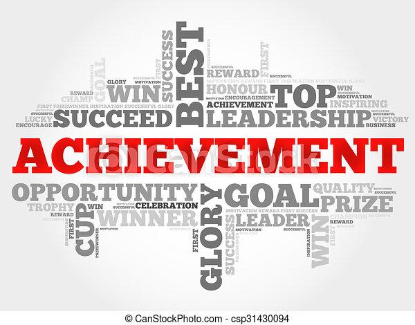 Achievement - csp31430094
