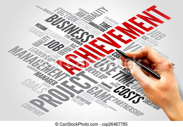 Achievement - csp26467785