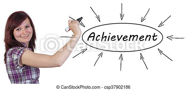 Achievement - csp37902186