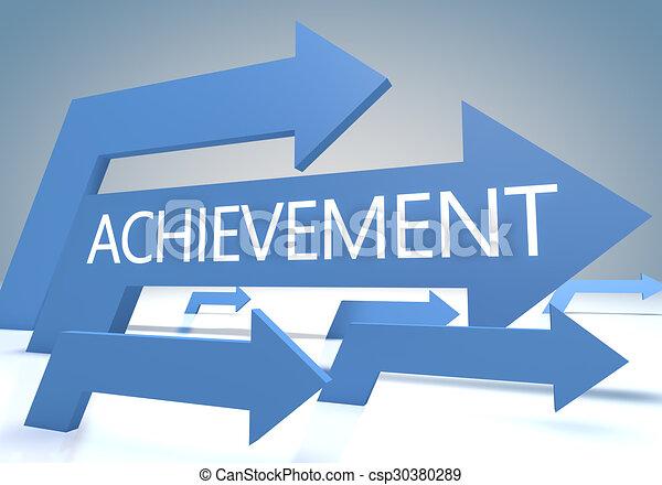 Achievement - csp30380289