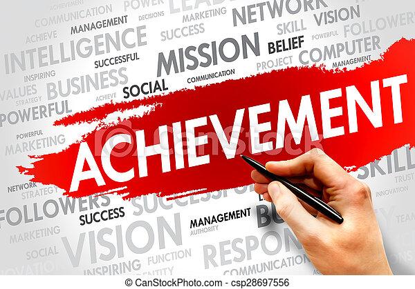 Achievement - csp28697556