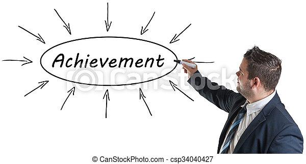 Achievement - csp34040427