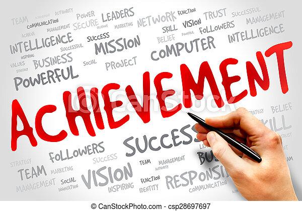 Achievement - csp28697697