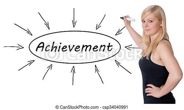 Achievement - csp34040991