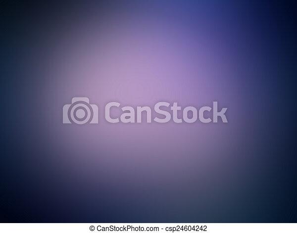 achtergrond, blauwe , abstract - csp24604242