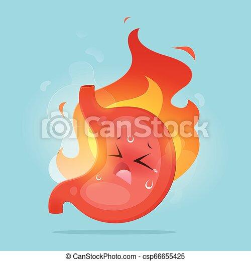 Heartburn Deutsch