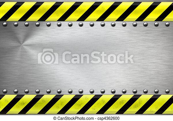 acier, fond - csp4362600