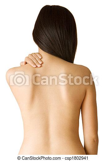 ack ache massage - csp1802941