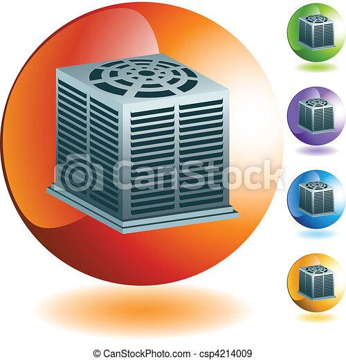 acondicionador, aire - csp4214009
