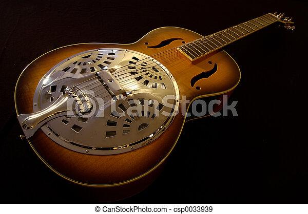 Acoustic Guitar 1 - csp0033939