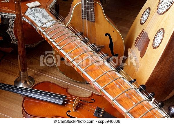 Acoustic Instruments - csp5948006