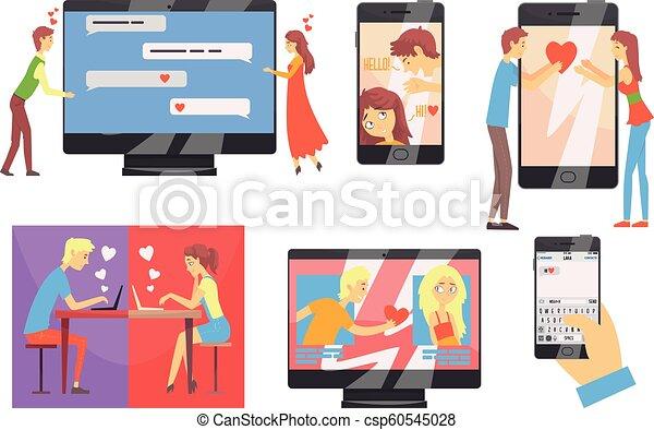 binder online dating
