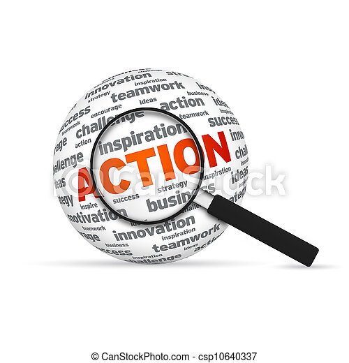 Action - csp10640337