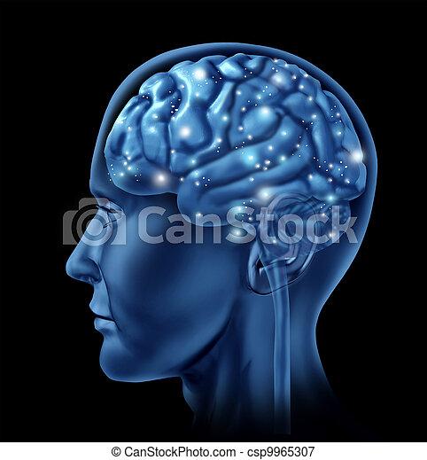Active Neuron Function - csp9965307