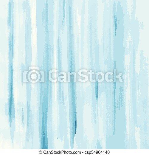 Trasfondo de textura acuática, azul - csp54904140
