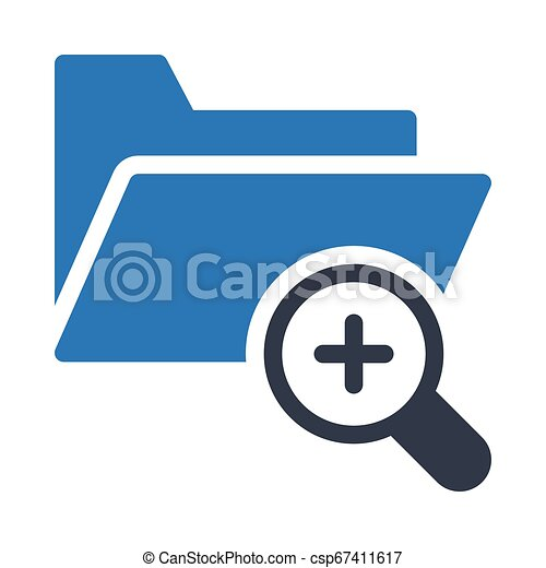 add searching folder - csp67411617