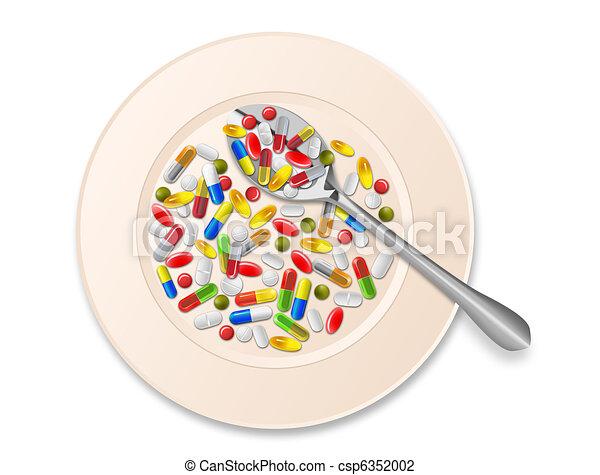 addiction - csp6352002