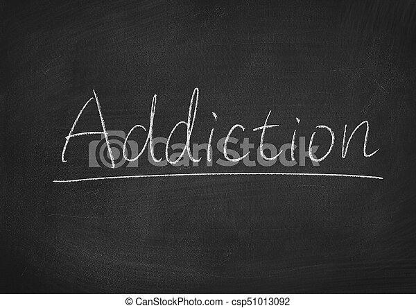 adicción - csp51013092