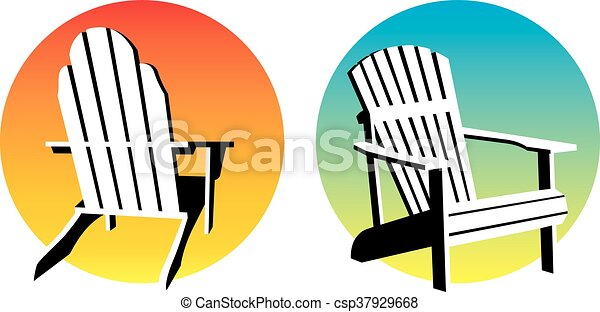 adirondack chair sunset graphics vector illustrations of clip rh canstockphoto com sunset clip art with children sunset clip art in black & white