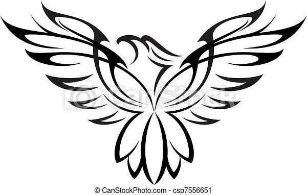 Eagle 08 - csp7556651