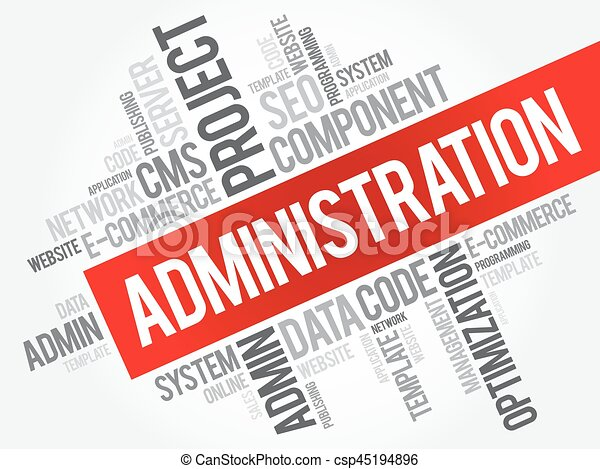 Image result for administration