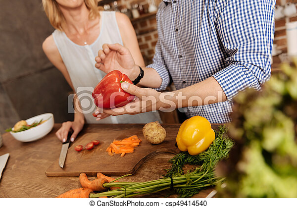 Veggies are admirable for health