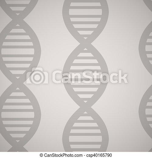 Adn Diseño Estructura Cromosoma Biología Adn Ciencia