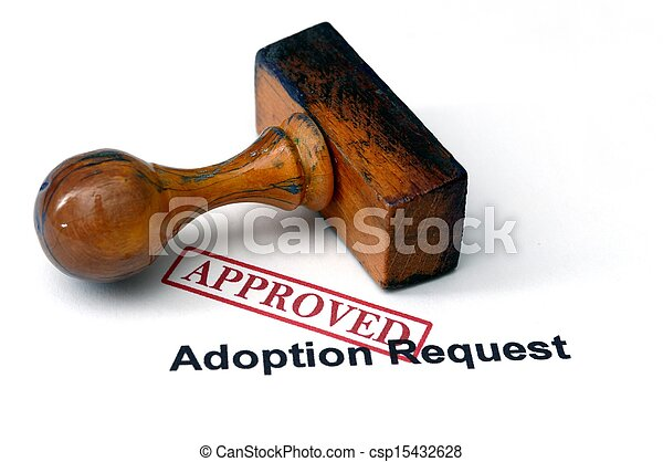 Adoption request - approved - csp15432628