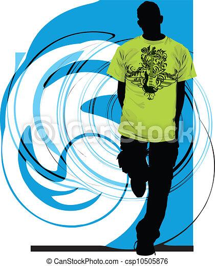 ados, illustration - csp10505876