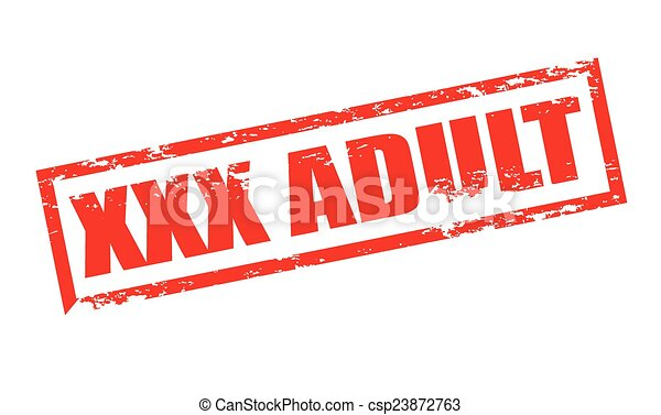Adult - csp23872763