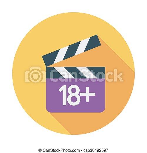 Adult movie site web