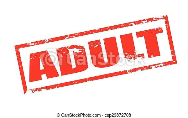 Adult - csp23872708