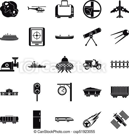 technology simple advanced icons vector clipart background icon drawing isolated web drawings clip graphic artwork