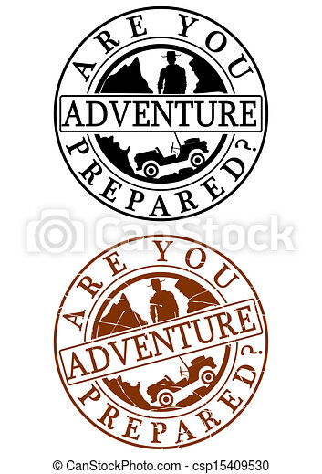 Adventure - csp15409530