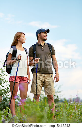 Adventure lovers - csp15413243