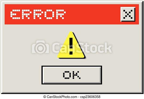 Advise error - csp23606358