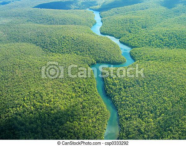 Aerial Photo - csp0333292
