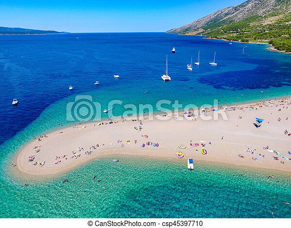 how to get to zlatni rat from bol