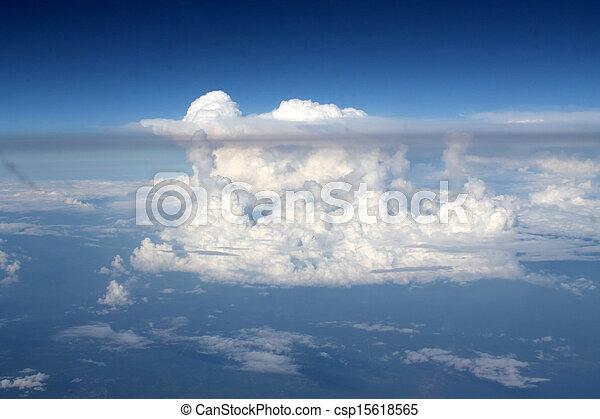 aerial view - csp15618565