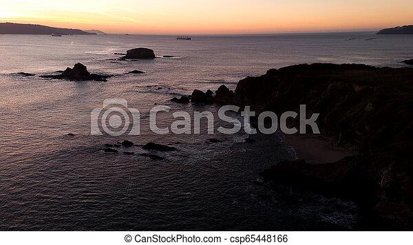 Aerial view - csp65448166